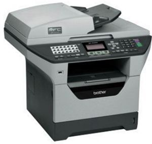 Download Driver Brother MFC-8690DW Printer