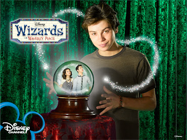 #7 Wizards of Waverly Place Wallpaper