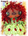 Lady Bug Annie
