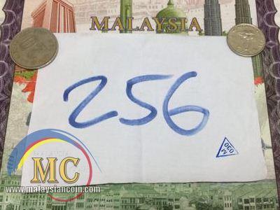 nombor BNM