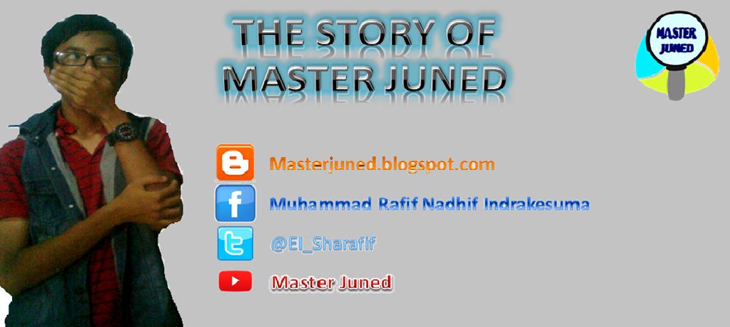 Master Juned