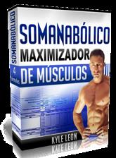Somanabólico maximizador de músculos
