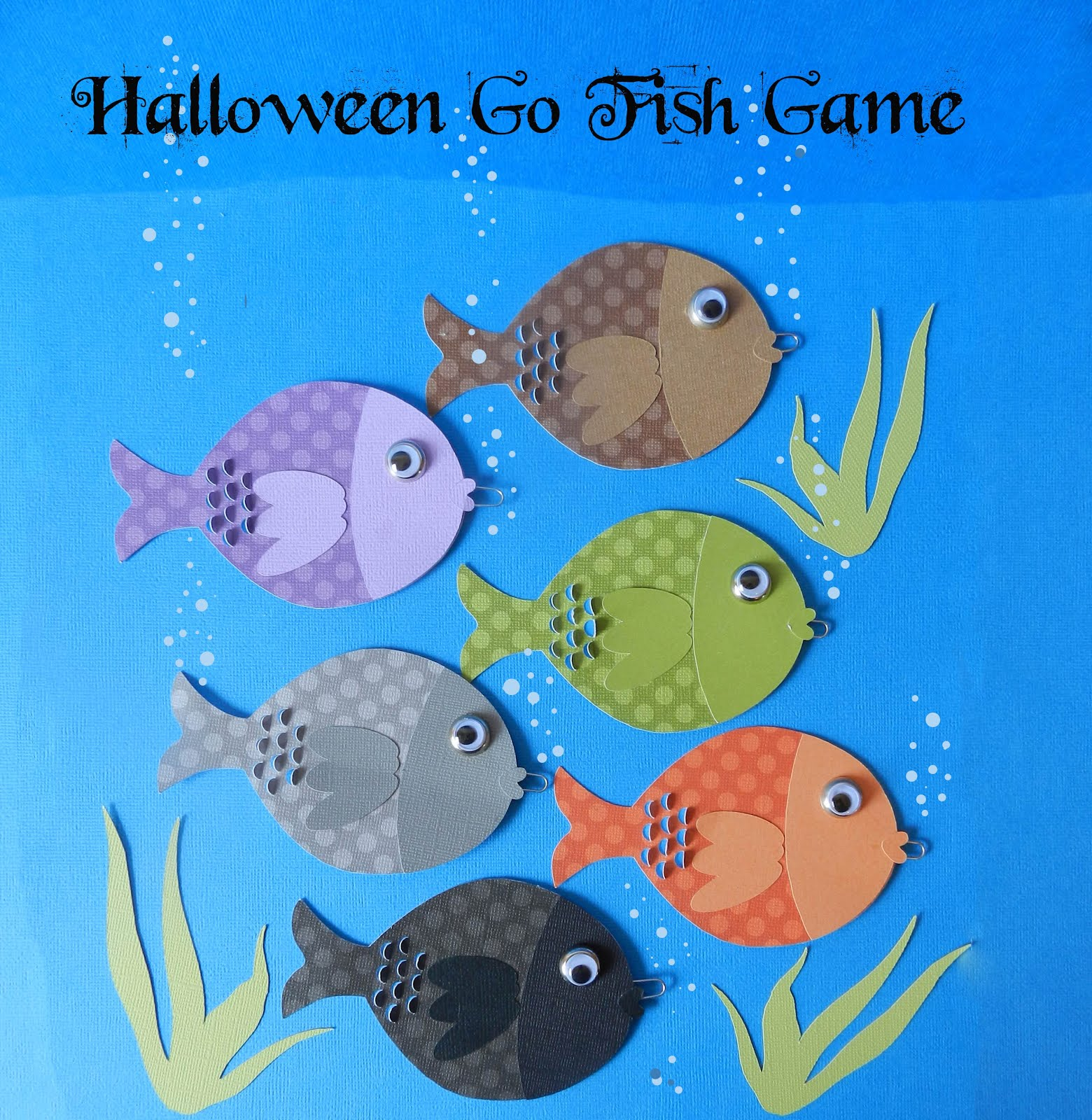 Need a Fun Halloween Party Game? This is It!