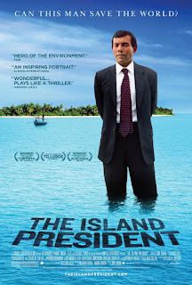 "Review | ""The Island President"""