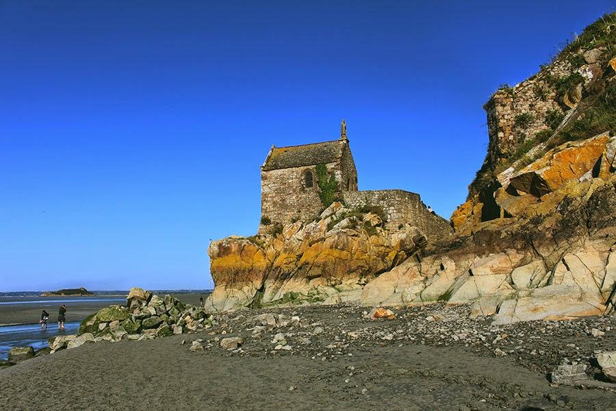 bretagne, mont saint michel, merveille de l'occident, france, Basse-Normandie, îlot rocheux, abbaye, eglise, moyen age, médiavale, automne, vlog,