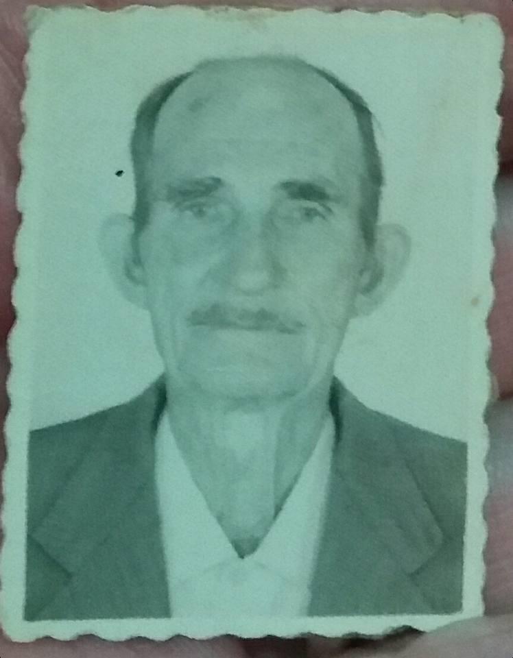 Avô Paterno: JACÓ MILCZAREK