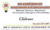 HR Materiais Eléricos