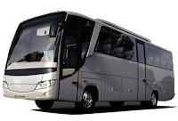 Design bus terbaru Voyager