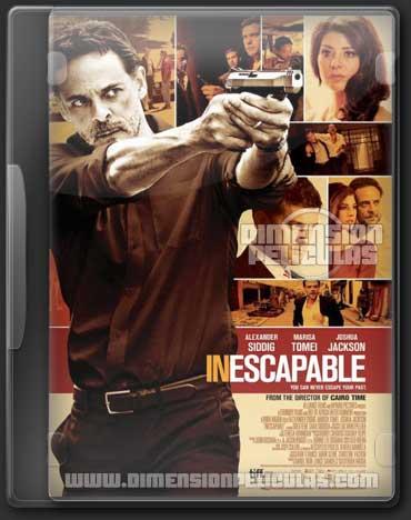Inescapable (BRRip HD Inglés Subtitulada) (2012)
