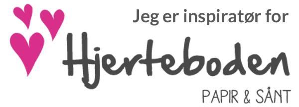 Jeg er designer hos Hjerteboden