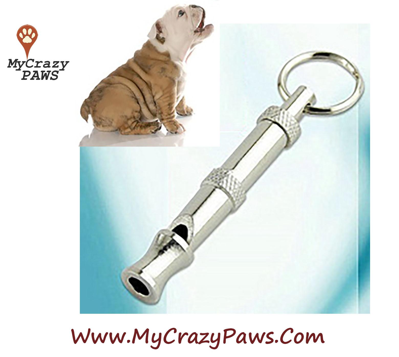 Dog Training Whistle - Free Shipping
