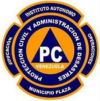Protección Civil y Administración de Desastres