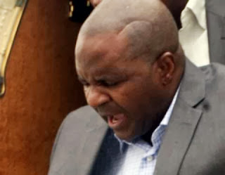 Fredrick Nwabufo: Suntai's Return And Kitchen Cabinet Politics