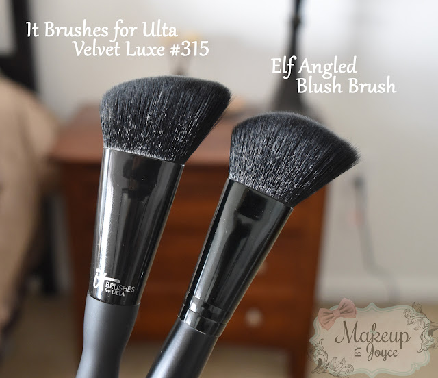 It Brushes for Ulta Soft Focus Sculpting Brush Review
