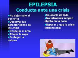 epilepsia en venezuela: