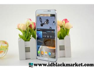 Gambar Samsung Note 4 Kingcopy White