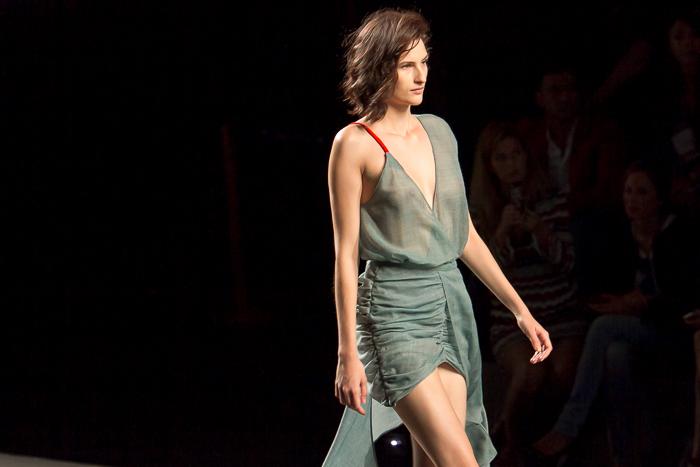 Fashion Week Madrid blogger resumen desfiles