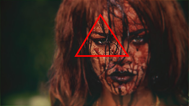 Illuminati's Obsession With Torture Exposed In New Rihanna Video