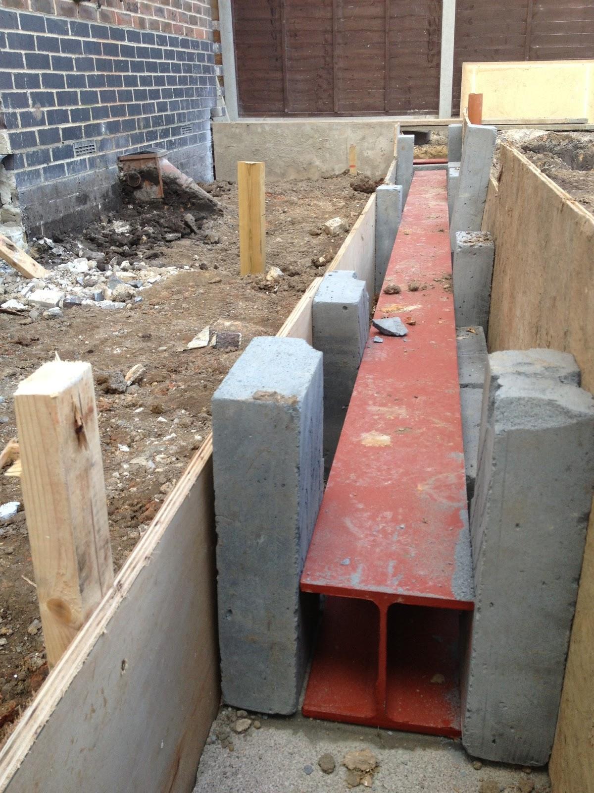 Фундамент для дачного дома: технология строительства 46