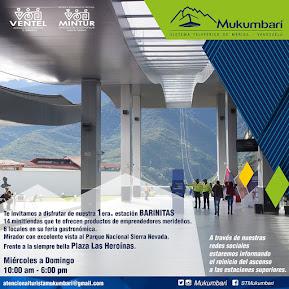 STM Mukumbarí