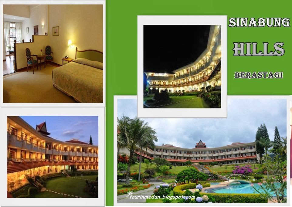 HOTEL SINABUNG HILLS BERASTAGI