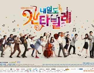 Sinopsis Tomorrow Cantabile Episode 1-16 Lengkap