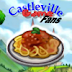 Castleville Spaghetti Links. March 28, 2013