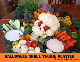 "Check out my <a href=""http://ow.ly/qTgYr"">Halloween Veggie Tray...</a>"