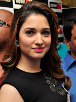Tamanna at Bengal Tiger unit event at Spykar Store-cover-photo