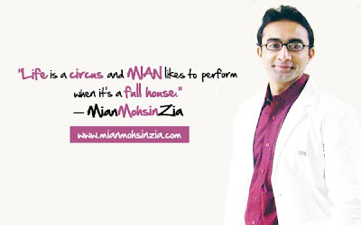 Mian Mohsin Zia