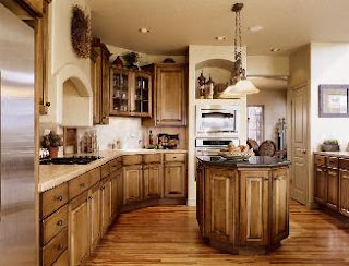 Tuscan Paint Colors For Kitchen