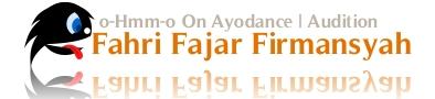 Fahri Fajar Firmansyah