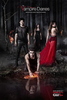 The Vampire Diaries S05E09 – HDTV AVI + RMVB Legendado