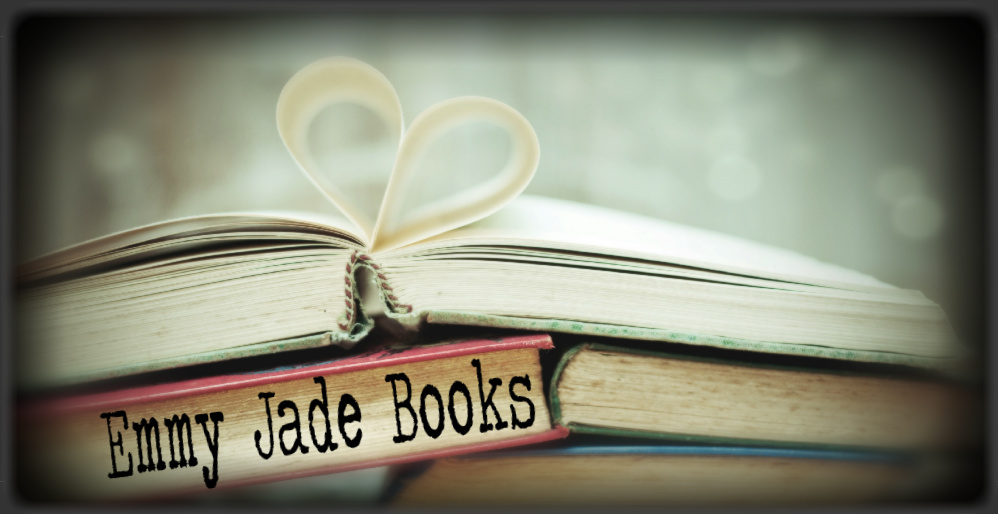 Emmy Jade Books