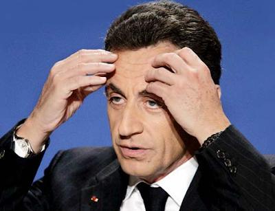 França: Sarkozy diz que há demasiados estrangeiros no país