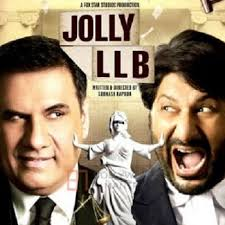 Watch Jolly LLB (2013) Hindi Movie Online