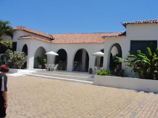 HOTEL  DO BREJO  DAS  FREIRAS