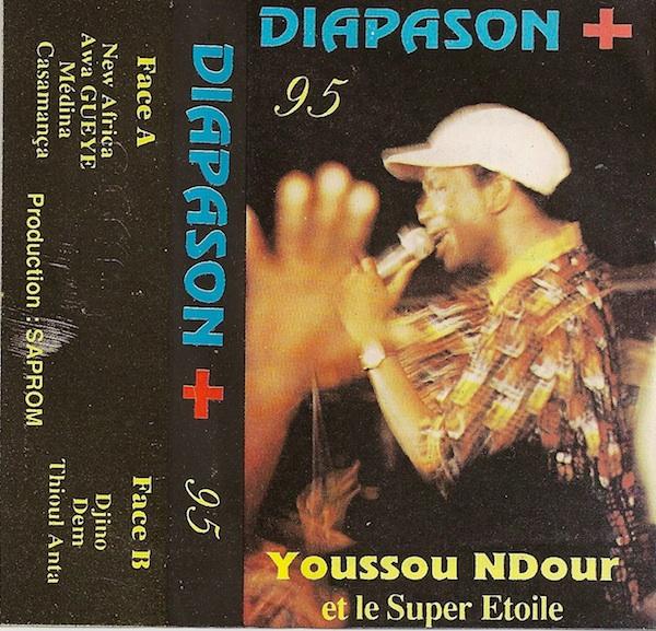 youssou ndour retro 1980