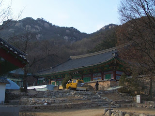 hoeryongsa temple uijeongbu
