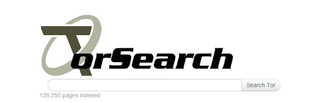 Torsearchهو محرك بحث خاص بالمواقع السرية الـ Darknet