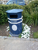 Beautifying the litter