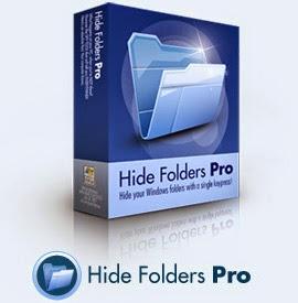 Hide Folders 5 Build 5.0.8.1059 Full Serial Key