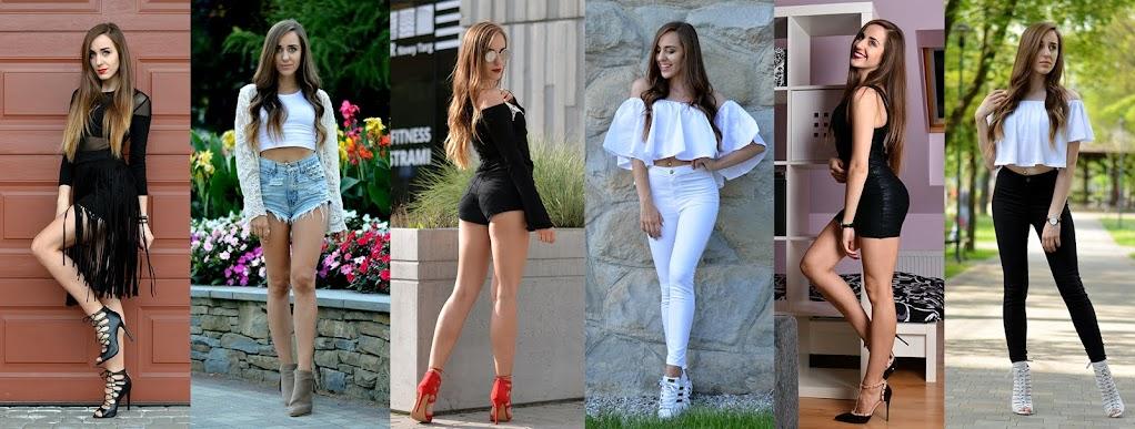 Balaczka - Blog lifestylowy o modzie, urodzie i podróżach | blog modowy