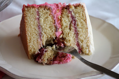 Bizcocho_Victoria_Cake_Layer Cake_Fresa_Strawberry