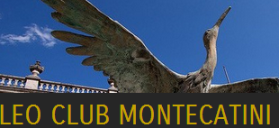 LEO CLUB MONTECATINI