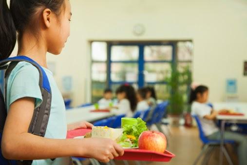 Hati-hati Anak Tak Sarapan Bisa Terkena Sindrom Lethargy