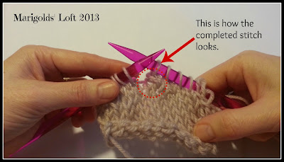 Marigolds Loft: Knitting-Know-How