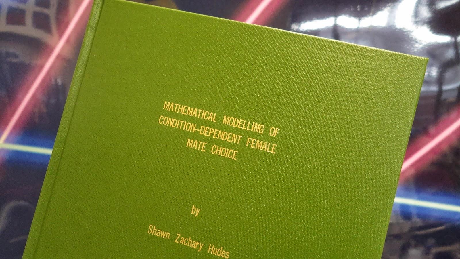 It Dissertation