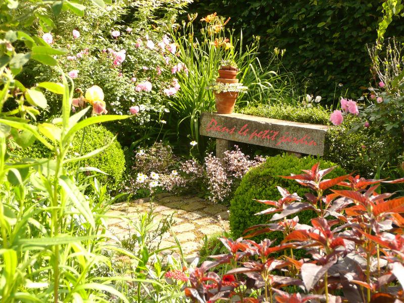 Un coeur en flandre chambres d 39 h tes du pantgat for Le jardin naturel lespinasse