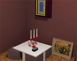 Solucion Housewarming Party Escape